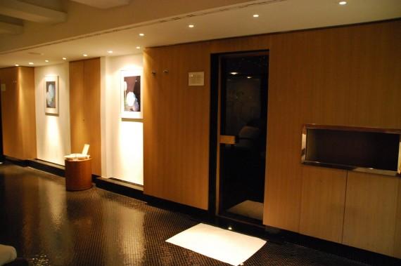Spa Sisley de l'hôtel Le Richemond (9)