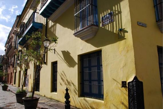 Vieille ville La Havane (10)