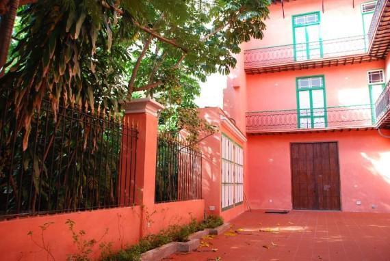 Vieille ville La Havane (11)