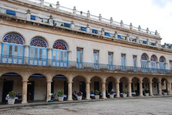 Vieille ville La Havane (17)