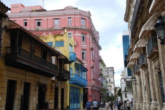 Vieille ville La Havane (19)