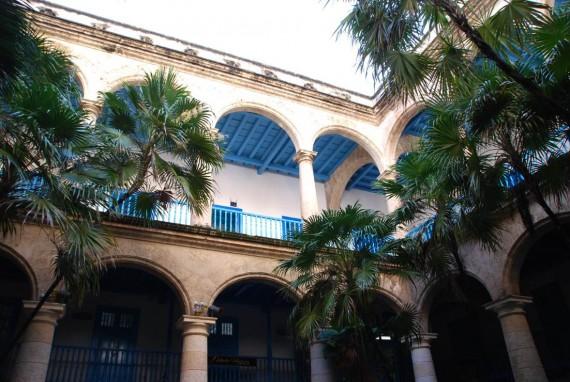 Vieille ville La Havane (2)