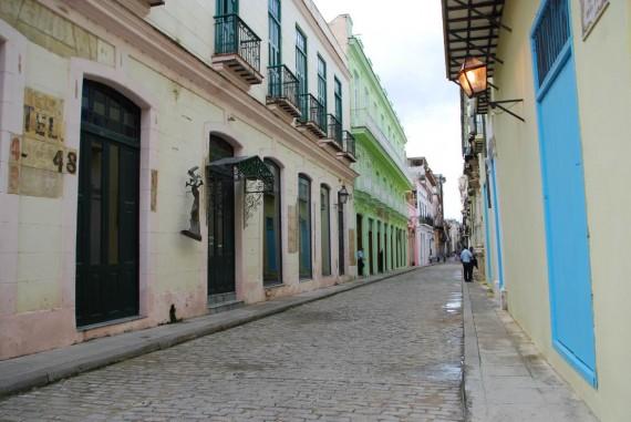 Vieille ville La Havane (20)