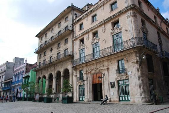 Vieille ville La Havane (25)
