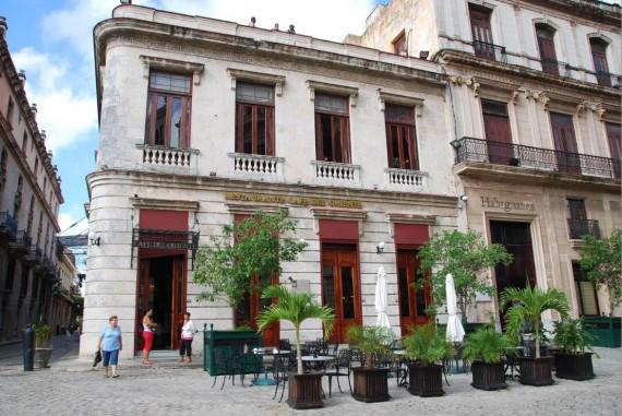 Vieille ville La Havane (26)