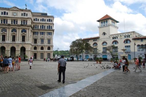 Vieille ville La Havane (28)