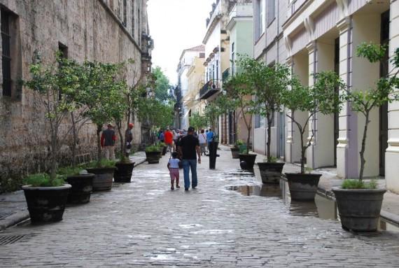 Vieille ville La Havane (30)