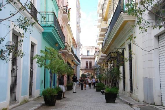 Vieille ville La Havane (31)