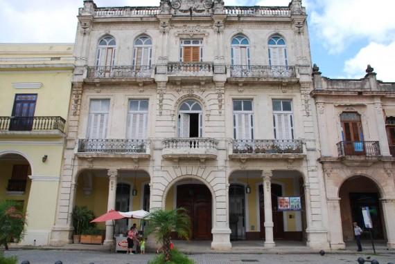 Vieille ville La Havane (33)
