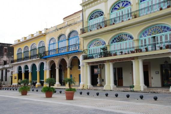 Vieille ville La Havane (34)