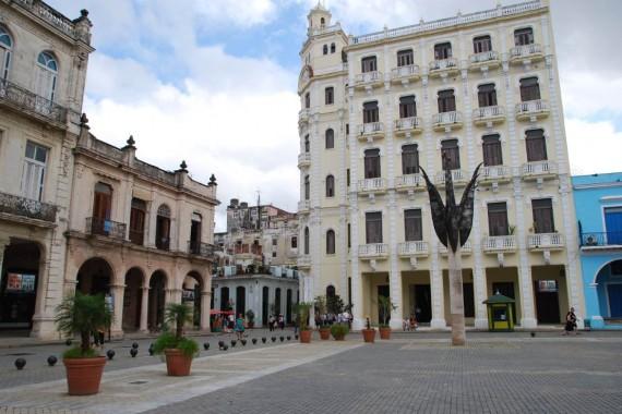 Vieille ville La Havane (35)