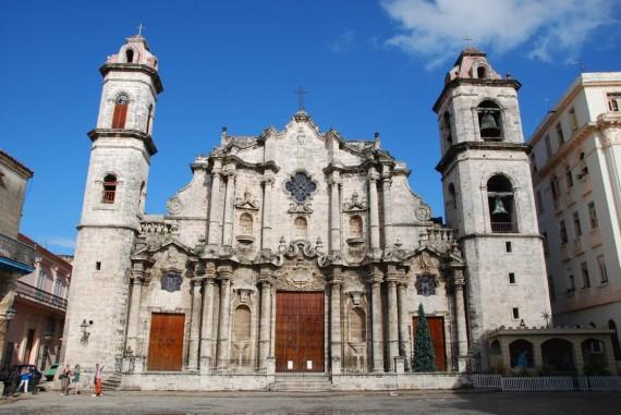 Vieille ville La Havane (4)