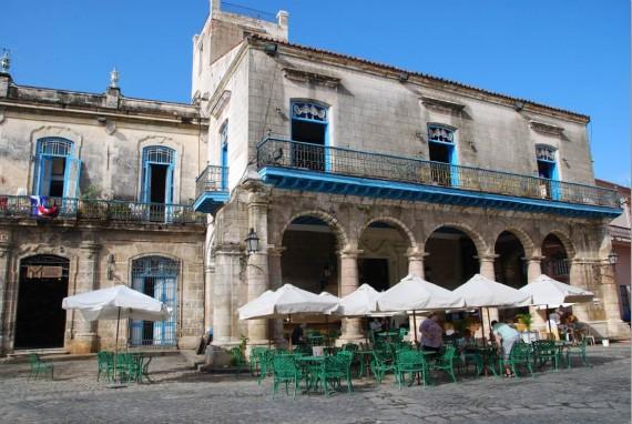 Vieille ville La Havane (5)