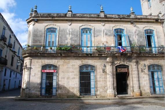 Vieille ville La Havane (6)