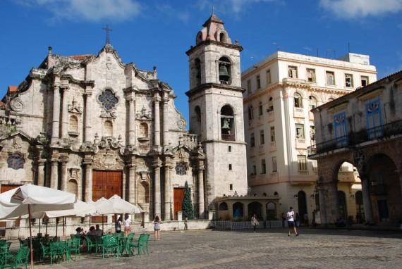Vieille ville La Havane (7)