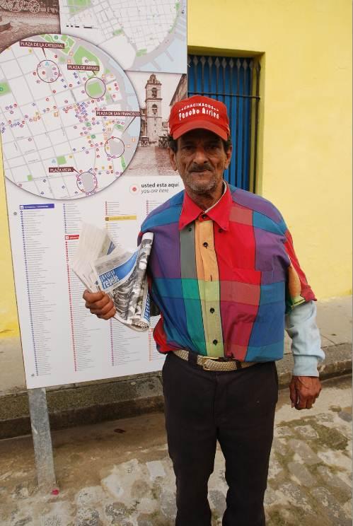 Vieille ville La Havane (8)