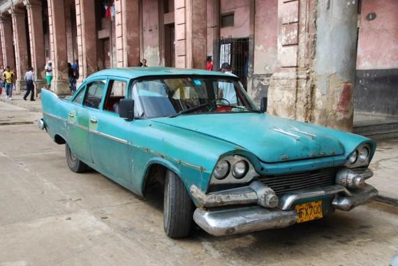 Vieilles voitures Cuba (11)