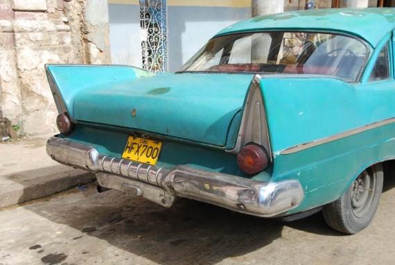 Vieilles voitures Cuba (12)