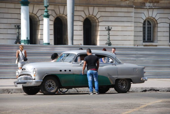 Vieilles voitures Cuba (13)