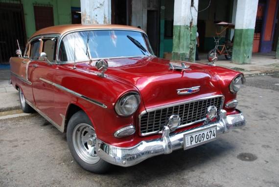 Vieilles voitures Cuba (14)