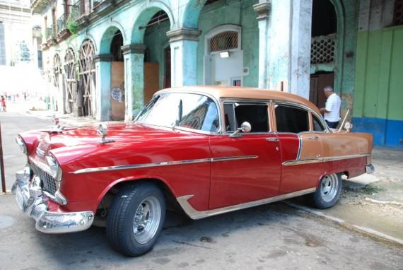 Vieilles voitures Cuba (15)