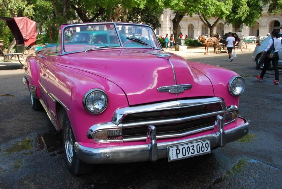 Vieilles voitures Cuba (16)