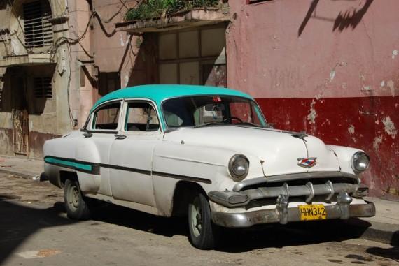 Vieilles voitures Cuba (17)