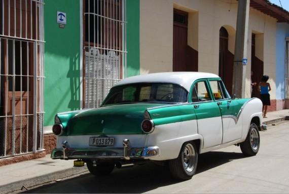 Vieilles voitures Cuba (19)