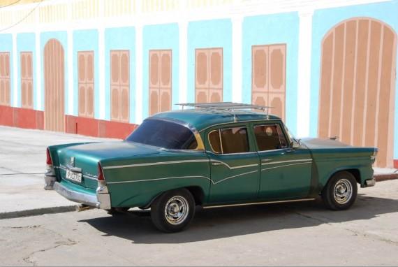 Vieilles voitures Cuba (20)