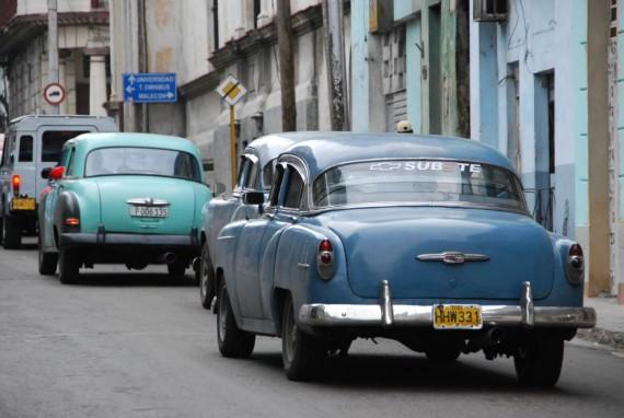 Vieilles voitures Cuba (24)