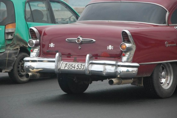 Vieilles voitures Cuba (25)