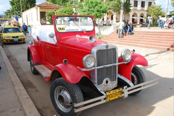 Vieilles voitures Cuba (29)