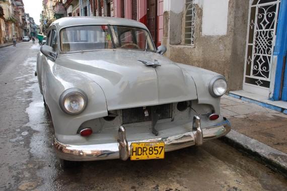 Vieilles voitures Cuba (3)