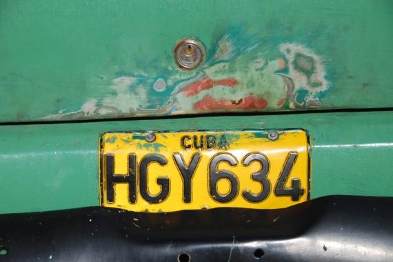 Vieilles voitures Cuba (7)