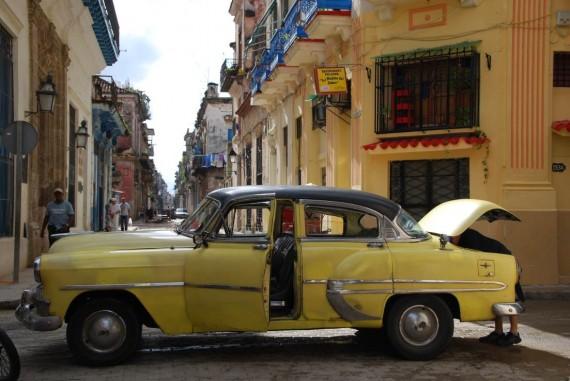 Vieilles voitures Cuba (8)