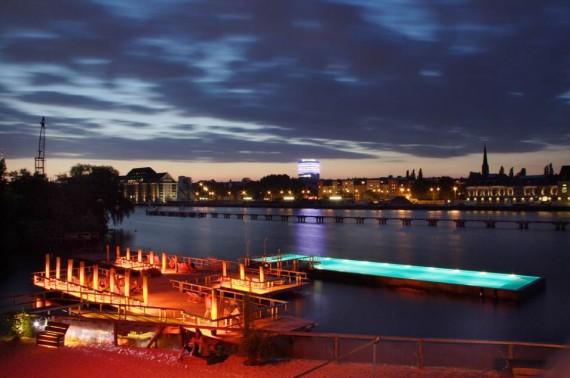 10 raisons d'aller à Berlin (1)