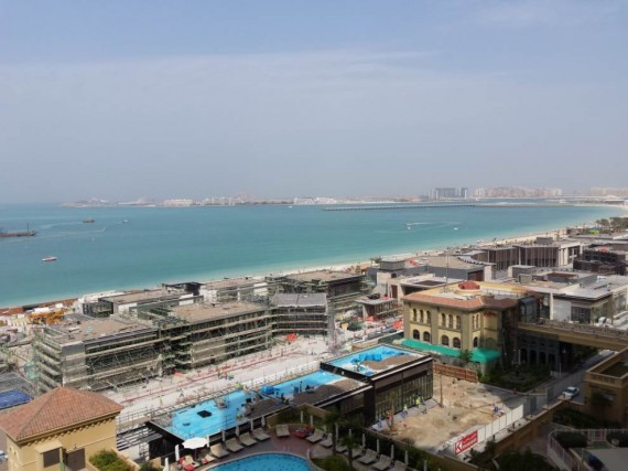 Dubai Marina and JBR The Walk (19)