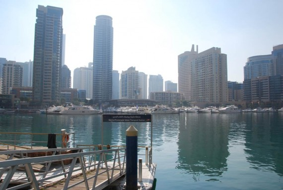 Dubai Marina and JBR The Walk (24)