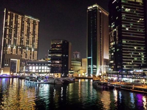 Dubai Marina and JBR The Walk (9)