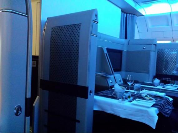 Etihad Diamond First Class GVA-AUH (6)