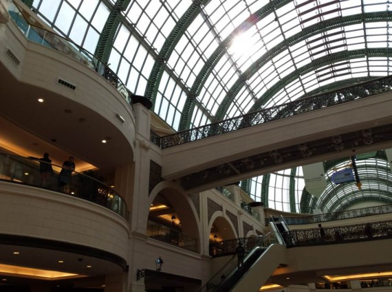 Mall of the Emirates (1)