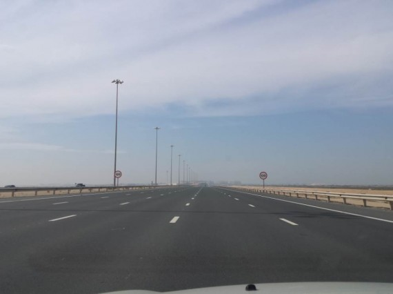 Première fois à Dubaï (3)