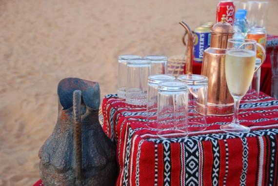 Al Maha camel ride (12)