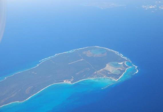 Caraïbes vues de l'avion (3)