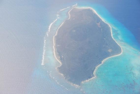 Caraïbes vues de l'avion (9)