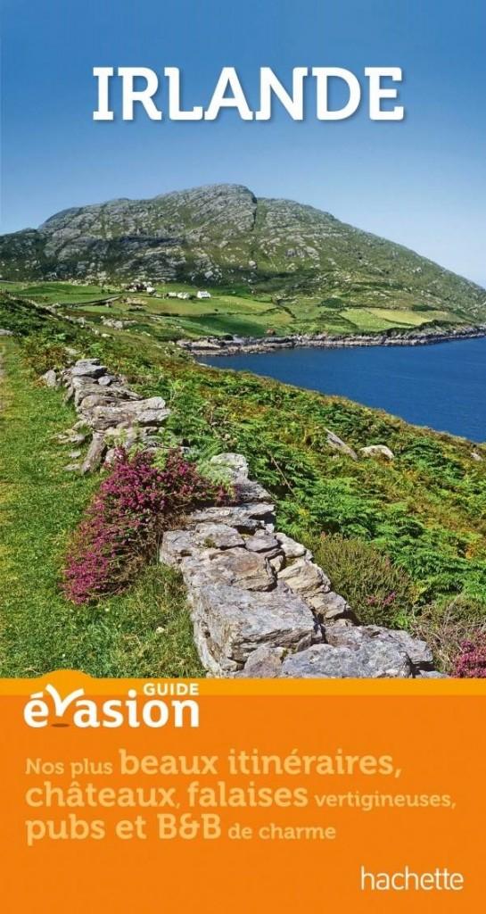 Guides Evasion Irlande