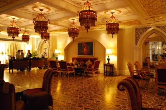 Jumeirah Zabeel Saray à Dubai (1)