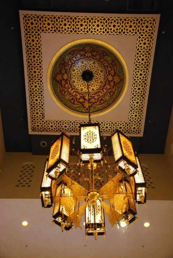 Jumeirah Zabeel Saray à Dubai (16)