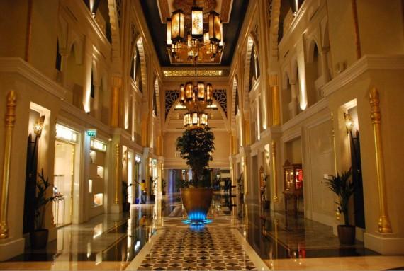 Jumeirah Zabeel Saray à Dubai (2)