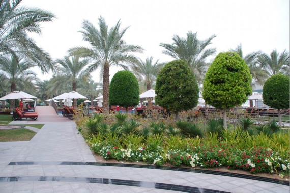 Jumeirah Zabeel Saray à Dubai (24)
